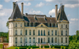 French Chateaux